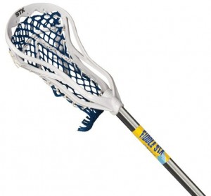 Fiddle Stick Lacrosse Stick